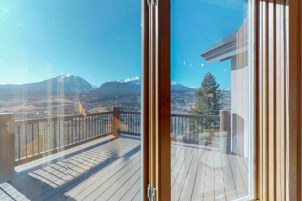 Aspen View - Silverthorne Vacation Rental - Photo 11