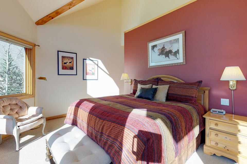 Aspen View - Silverthorne Vacation Rental - Photo 14