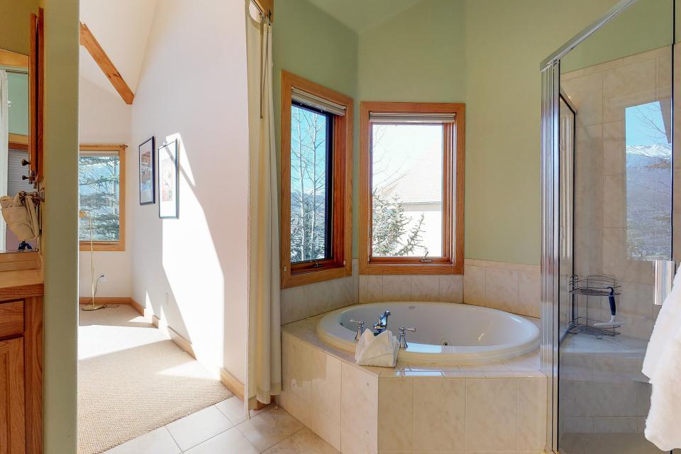Aspen View - Silverthorne Vacation Rental - Photo 15