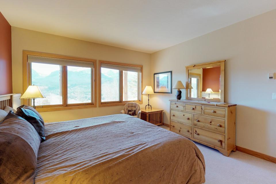 Aspen View - Silverthorne Vacation Rental - Photo 19