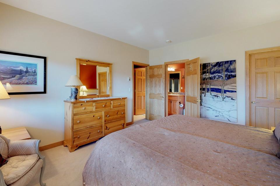 Aspen View - Silverthorne Vacation Rental - Photo 20