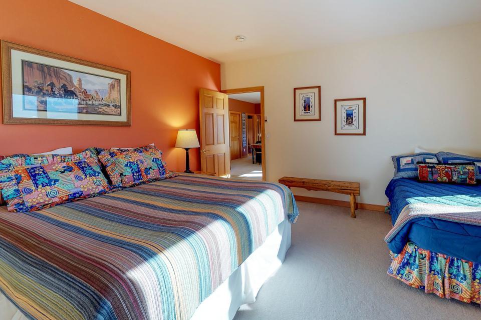 Aspen View - Silverthorne Vacation Rental - Photo 22
