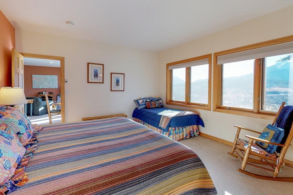 Aspen View - Silverthorne Vacation Rental - Photo 23