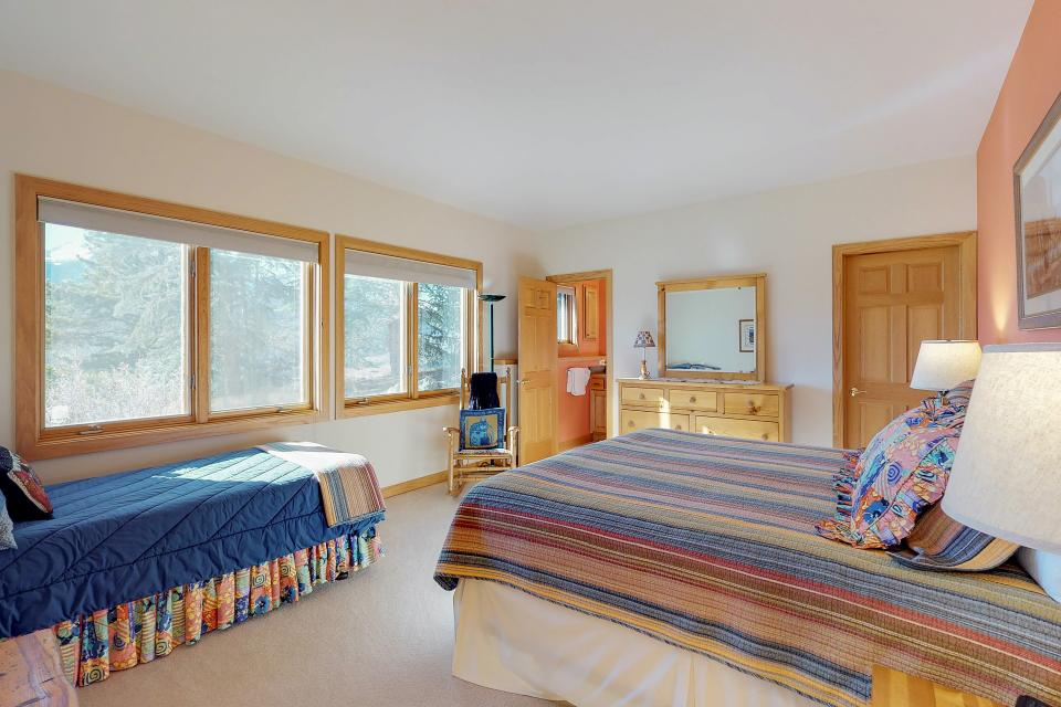 Aspen View - Silverthorne Vacation Rental - Photo 24