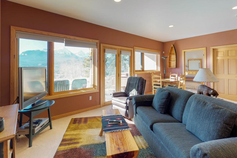 Aspen View - Silverthorne Vacation Rental - Photo 26