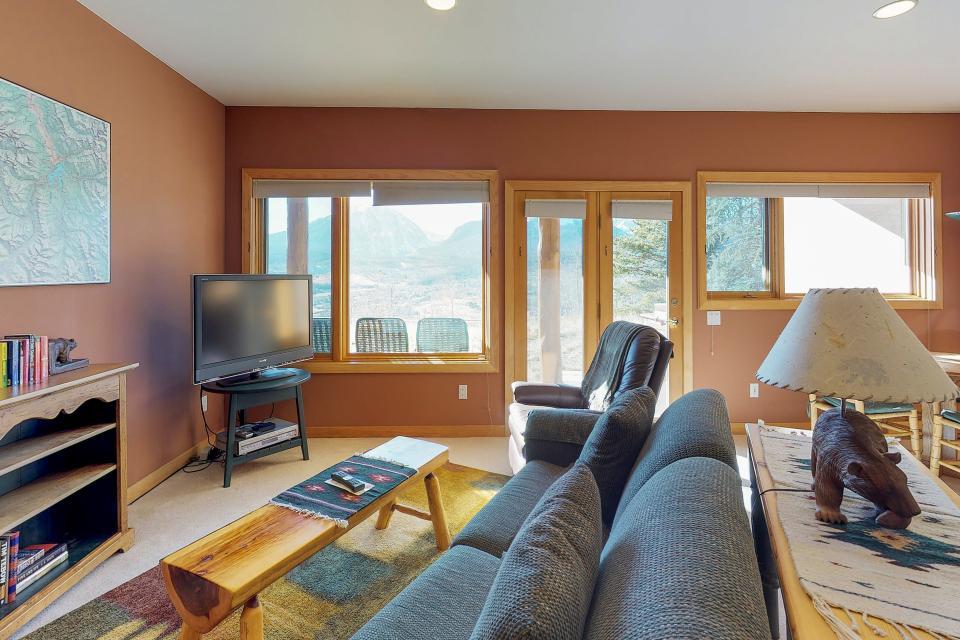Aspen View - Silverthorne Vacation Rental - Photo 28