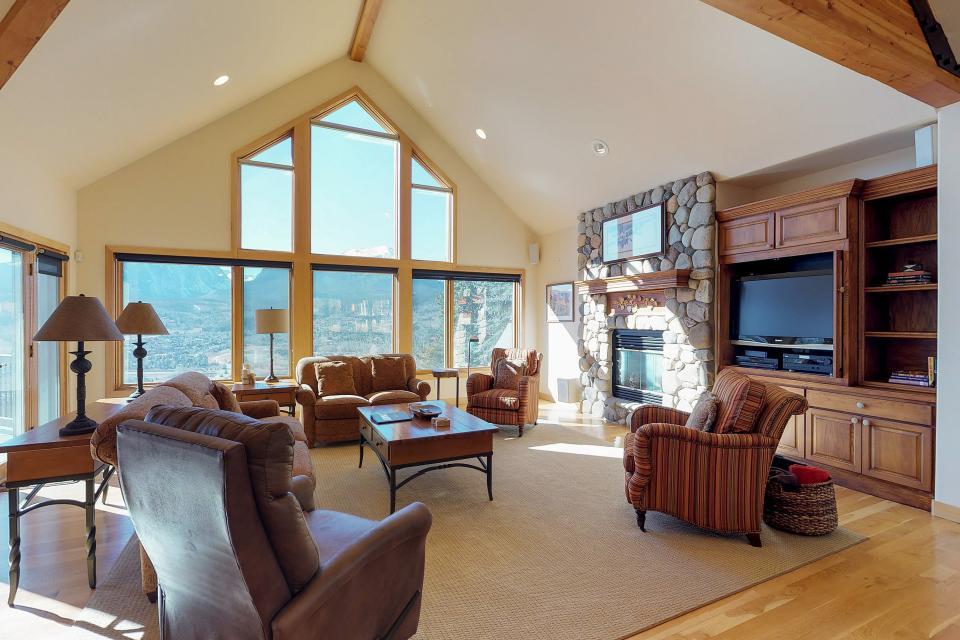 Aspen View - Silverthorne Vacation Rental - Photo 31