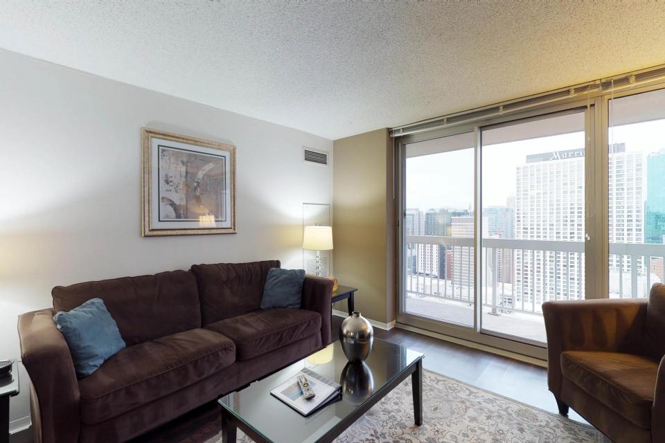 River North Retreat - Chicago Vacation Rental - Photo 8