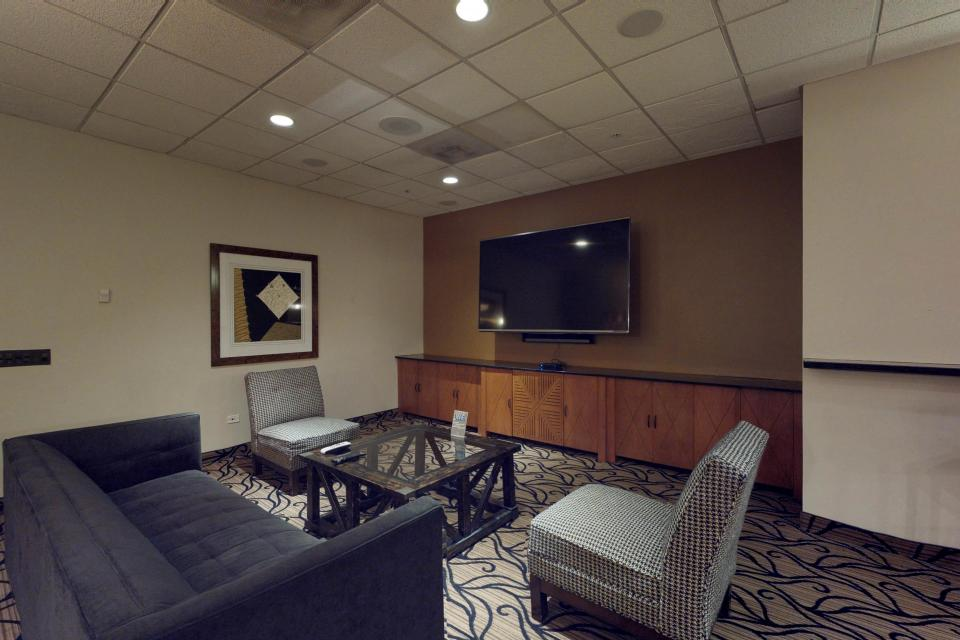 Fashionable on the 42nd Floor - Chicago Vacation Rental - Photo 43