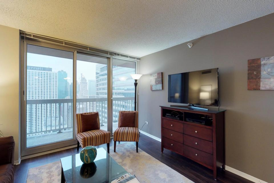 Down on State Street - Chicago Vacation Rental - Photo 20