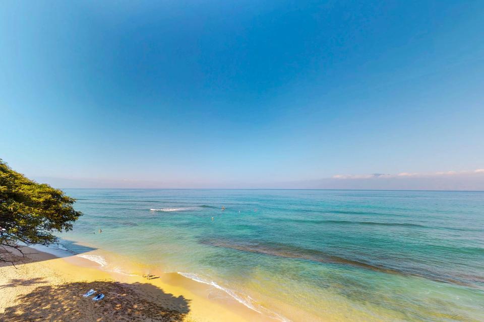 Kaanapali Shores 461 - Lahaina - Take a Virtual Tour