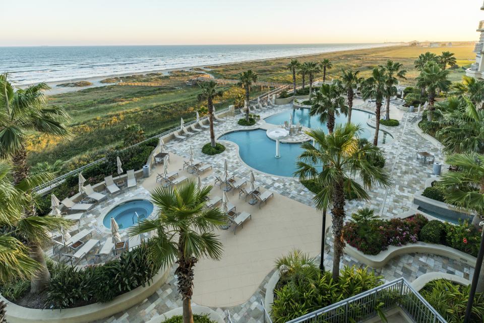 Oceanside at Palisade Palms - Galveston Vacation Rental - Photo 3