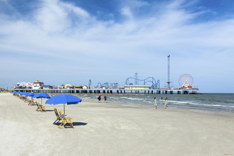 Oceanside at Palisade Palms - Galveston Vacation Rental - Photo 2