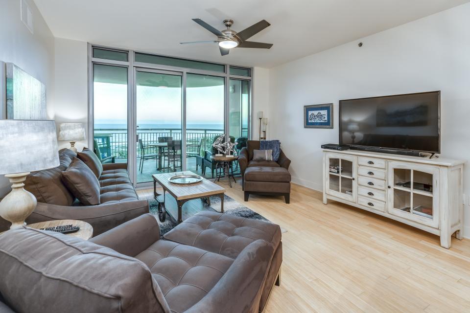 Oceanside at Palisade Palms - Galveston Vacation Rental - Photo 6