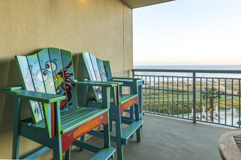 Oceanside at Palisade Palms - Galveston Vacation Rental - Photo 24