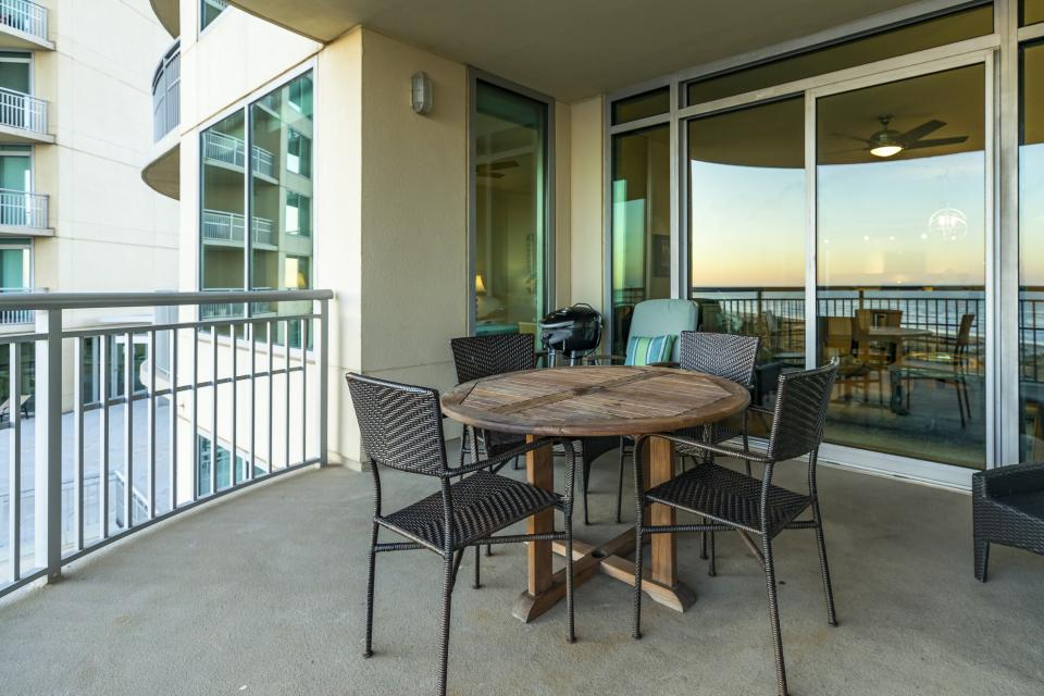 Oceanside at Palisade Palms - Galveston Vacation Rental - Photo 25