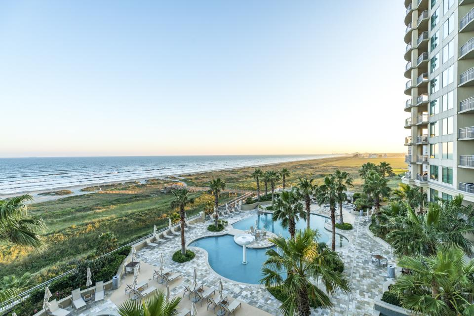 Oceanside at Palisade Palms - Galveston Vacation Rental - Photo 26