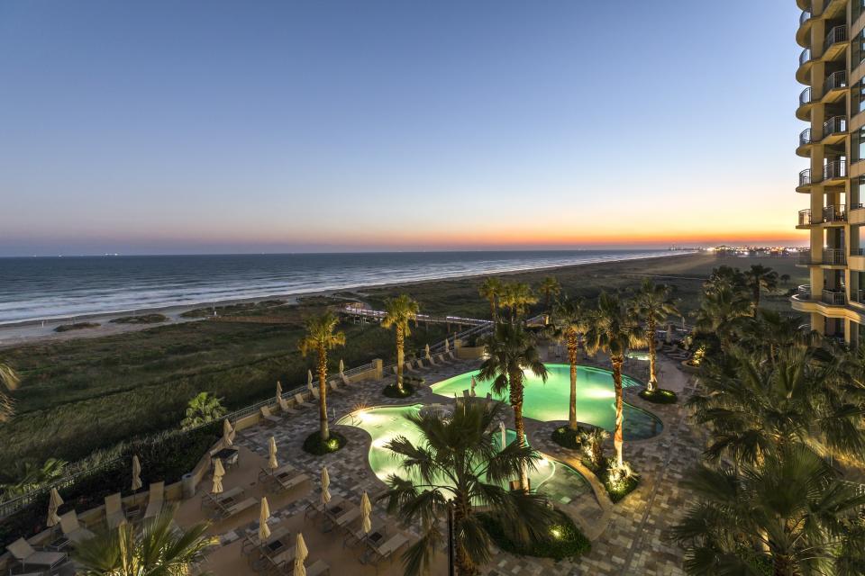 Oceanside at Palisade Palms - Galveston Vacation Rental - Photo 27