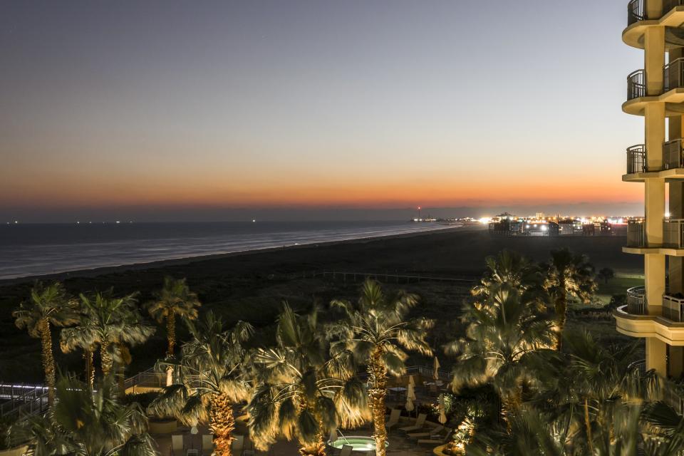 Oceanside at Palisade Palms - Galveston Vacation Rental - Photo 28