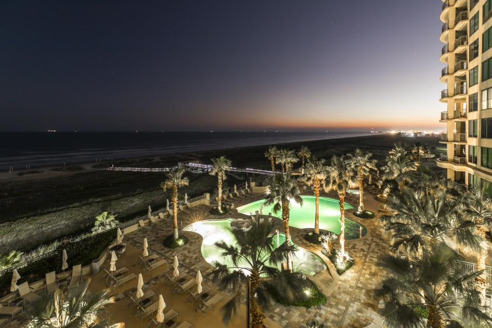 Oceanside at Palisade Palms - Galveston Vacation Rental - Photo 29