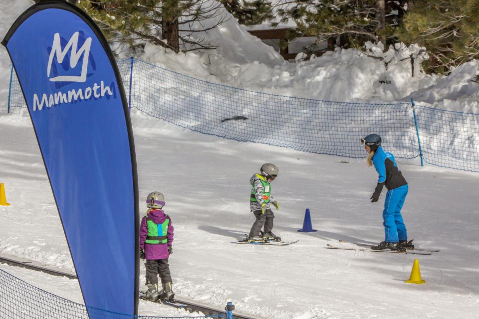 St. Moritz #55 - Mammoth Lakes Vacation Rental - Photo 29