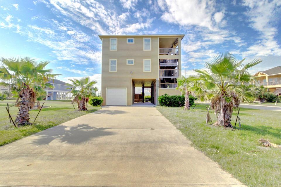 Family Tides - Galveston Vacation Rental - Photo 30