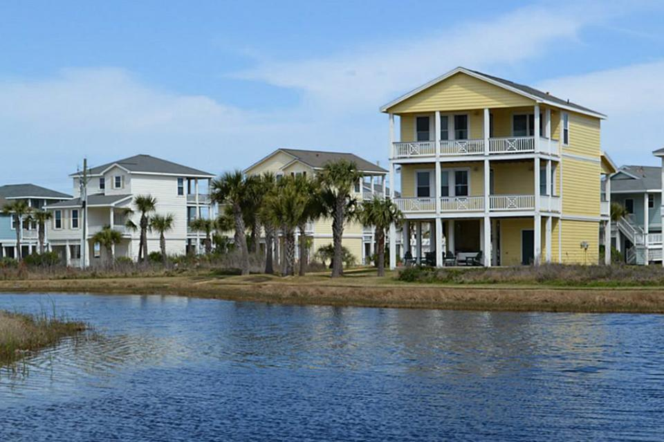 Reposado - Galveston Vacation Rental - Photo 23