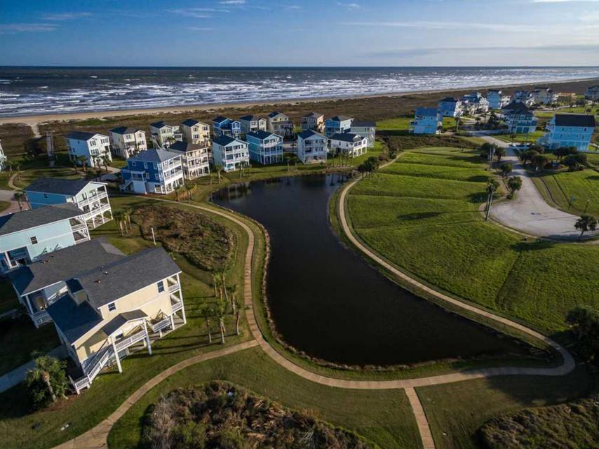 Reposado - Galveston Vacation Rental - Photo 3