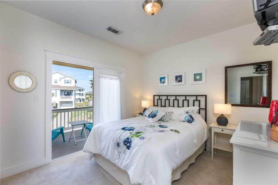 Reposado - Galveston Vacation Rental - Photo 14