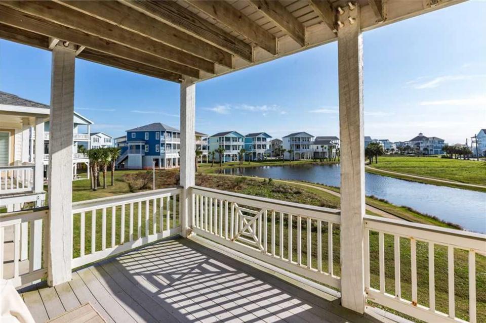 Reposado - Galveston Vacation Rental - Photo 18
