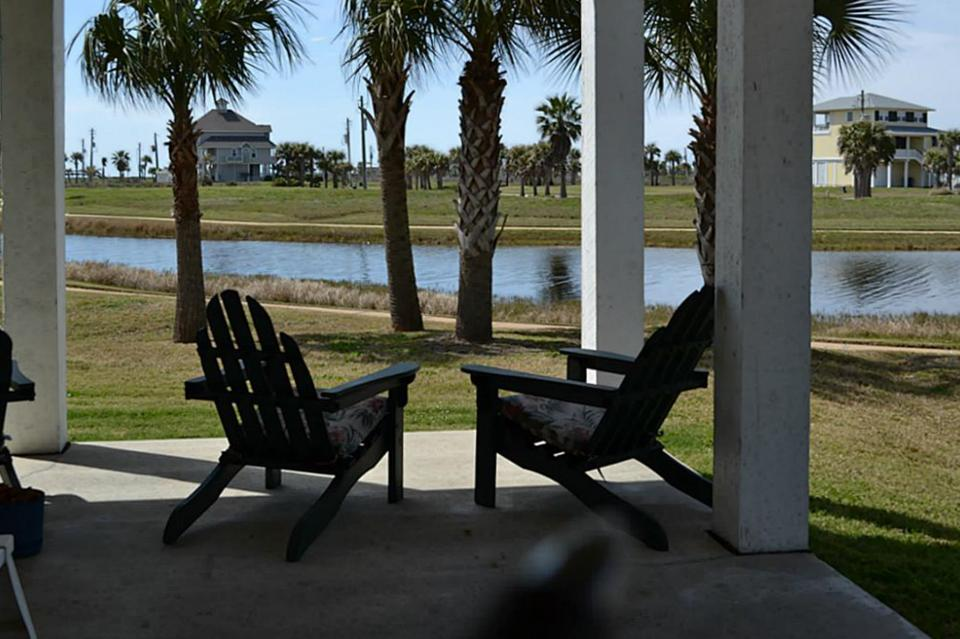 Reposado - Galveston Vacation Rental - Photo 19