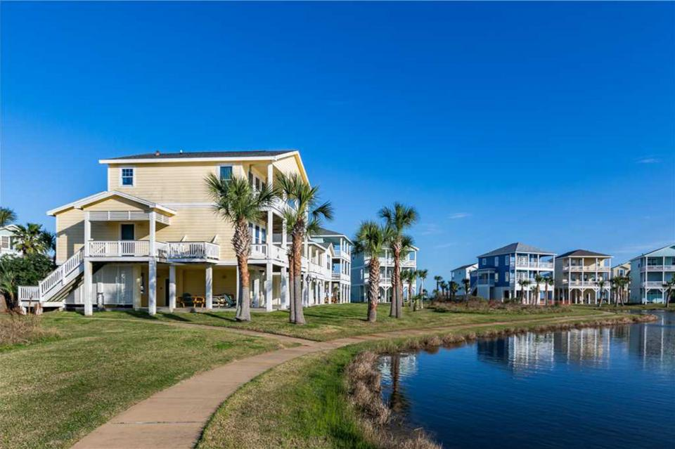Reposado - Galveston Vacation Rental - Photo 24