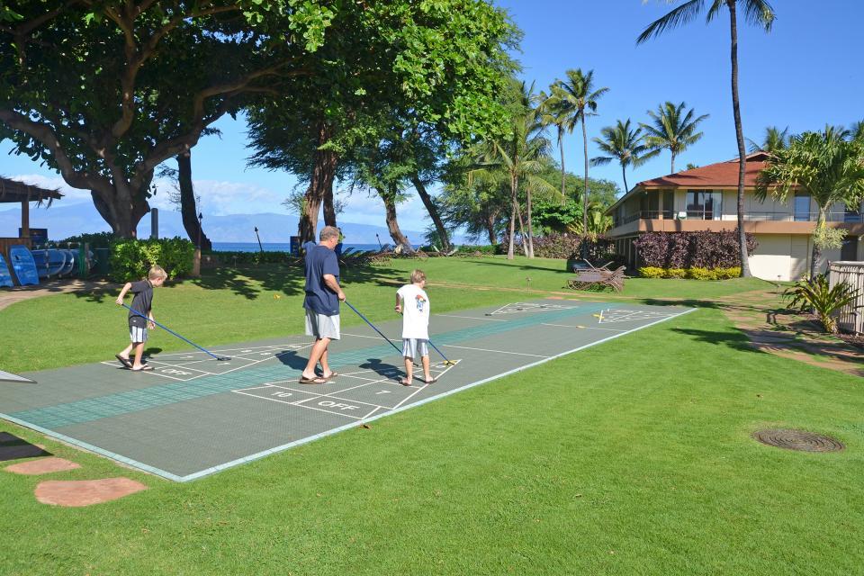 Maui Kaanapali Villas 295 - Lahaina Vacation Rental - Photo 27