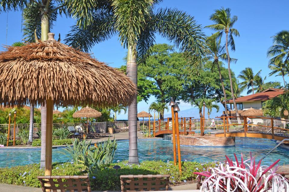 Maui Kaanapali Villas 295 - Lahaina Vacation Rental - Photo 28