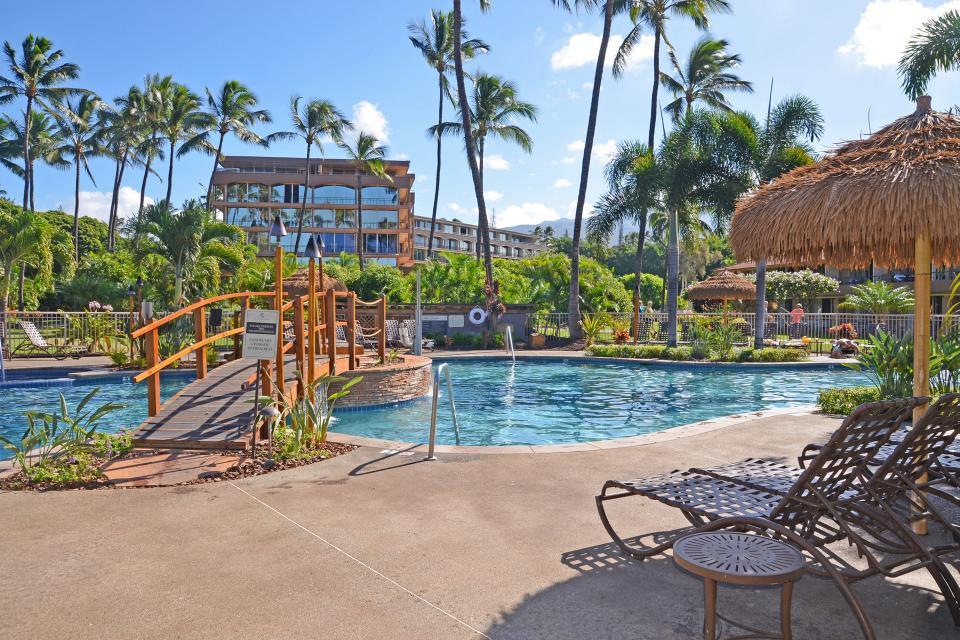 Maui Kaanapali Villas 295 - Lahaina Vacation Rental - Photo 2