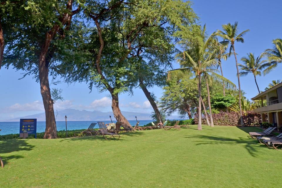 Maui Kaanapali Villas 295 - Lahaina Vacation Rental - Photo 26