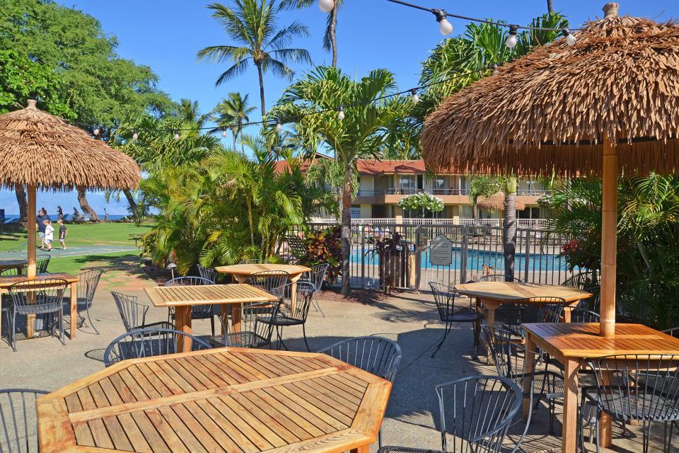 Maui Kaanapali Villas 295 - Lahaina Vacation Rental - Photo 29