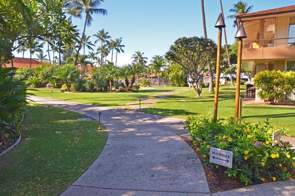 Maui Kaanapali Villas 295 - Lahaina Vacation Rental - Photo 32