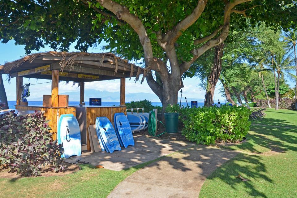Maui Kaanapali Villas 295 - Lahaina Vacation Rental - Photo 30