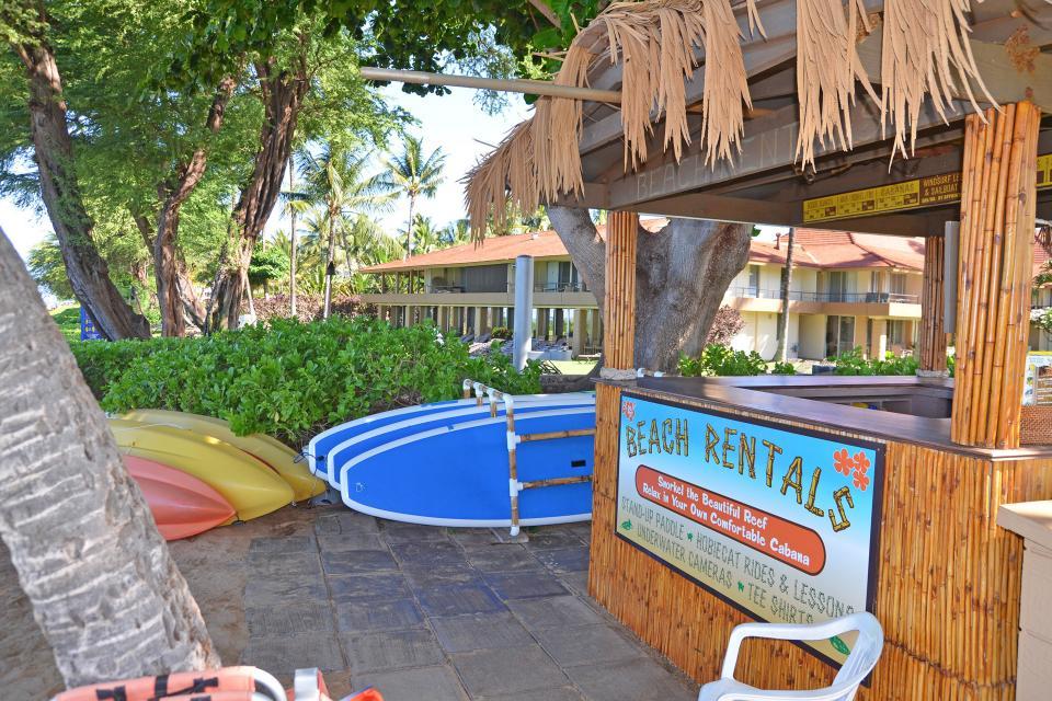 Maui Kaanapali Villas 295 - Lahaina Vacation Rental - Photo 31