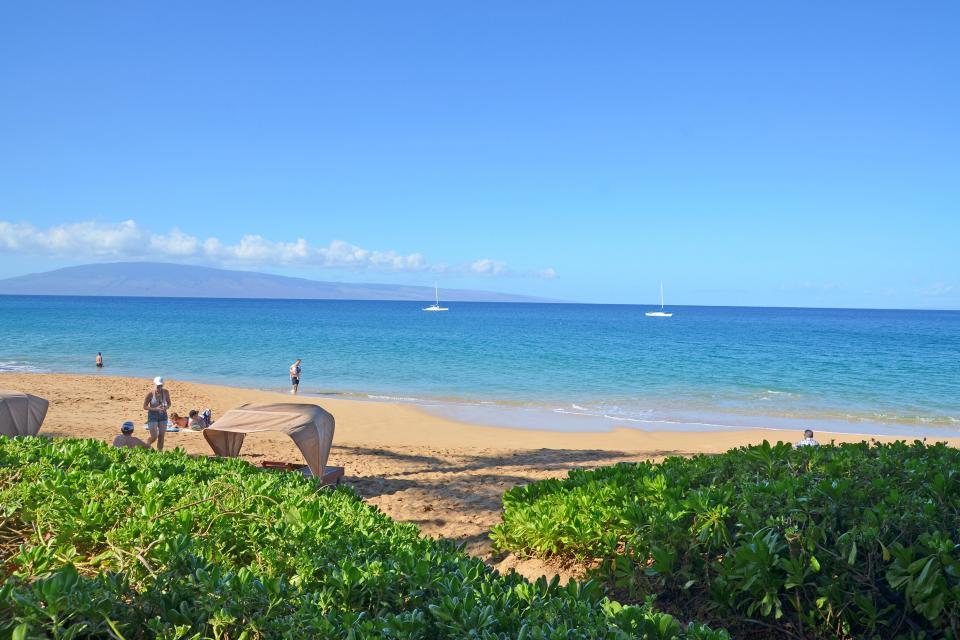 Maui Kaanapali Villas 295 - Lahaina Vacation Rental - Photo 35