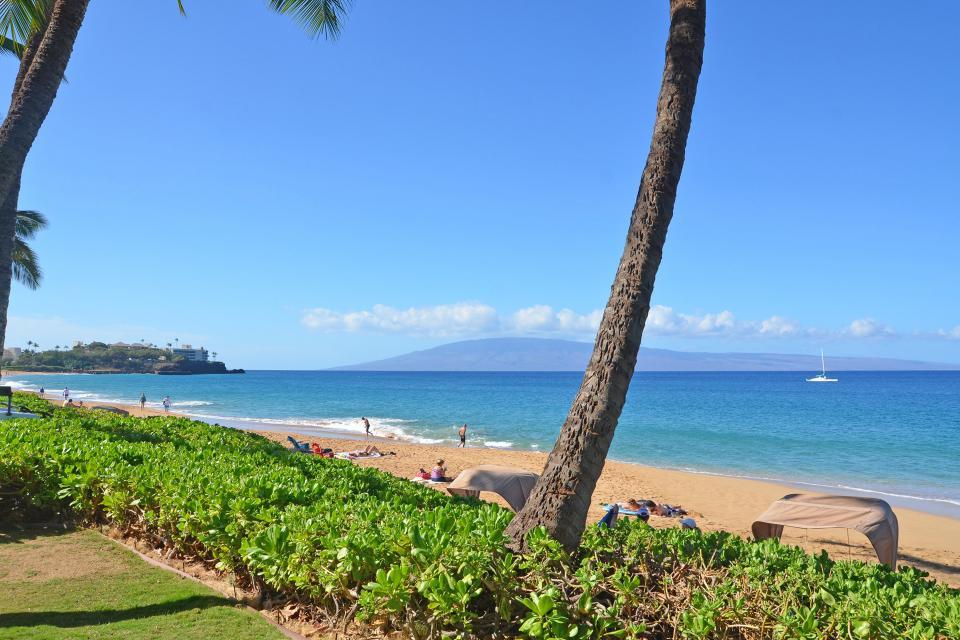 Maui Kaanapali Villas 295 - Lahaina Vacation Rental - Photo 4
