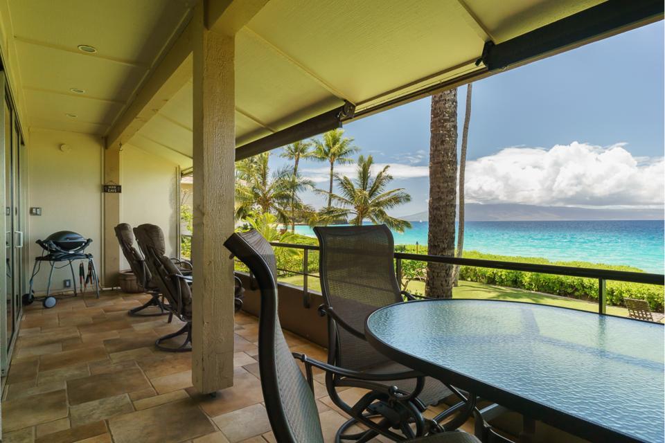 Maui Kaanapali Villas 295 - Lahaina Vacation Rental - Photo 34