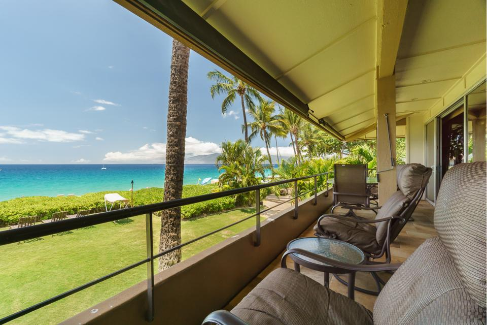 Maui Kaanapali Villas 295 - Lahaina Vacation Rental - Photo 33
