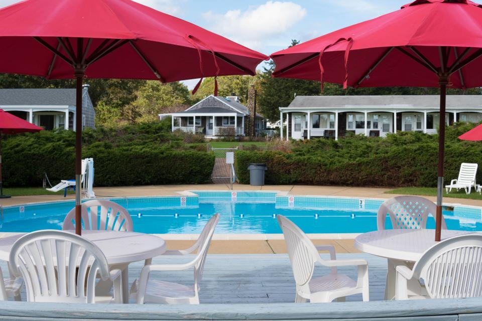 Island Inn - 46G - Oak Bluffs Vacation Rental - Photo 33