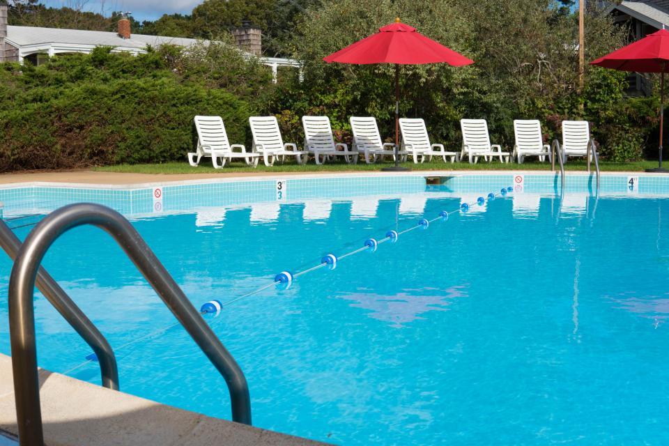 Island Inn - 46G - Oak Bluffs Vacation Rental - Photo 36