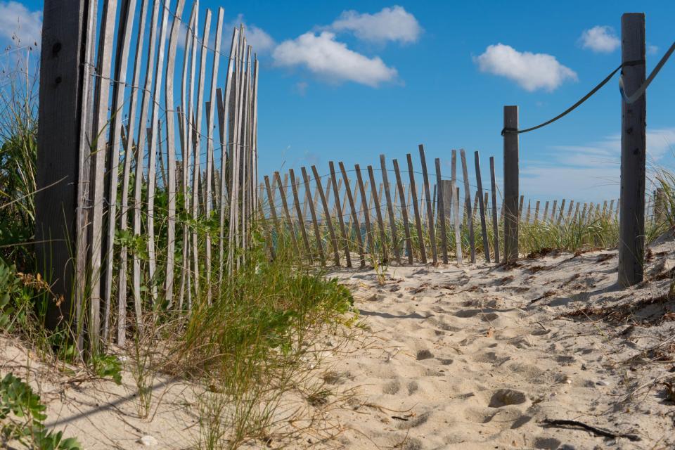 Island Inn - 46G - Oak Bluffs Vacation Rental - Photo 38