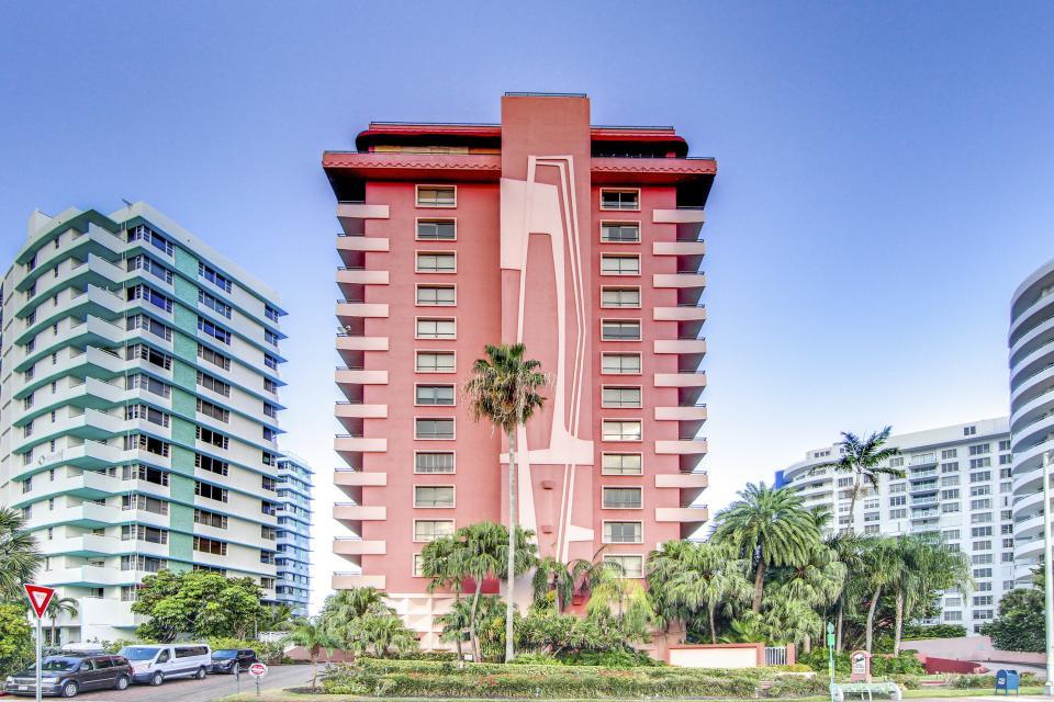 The Alexander #707 - Miami Beach Vacation Rental - Photo 14