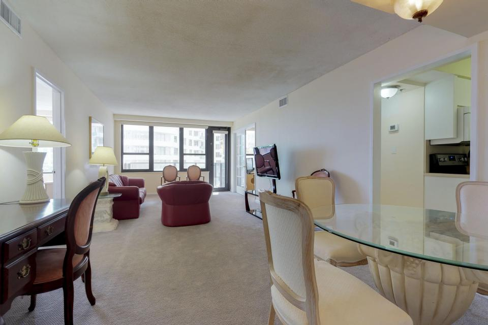 The Alexander #707 - Miami Beach Vacation Rental - Photo 8
