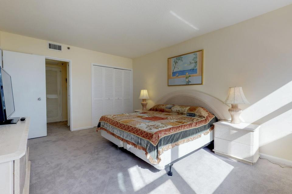 The Alexander #707 - Miami Beach Vacation Rental - Photo 16